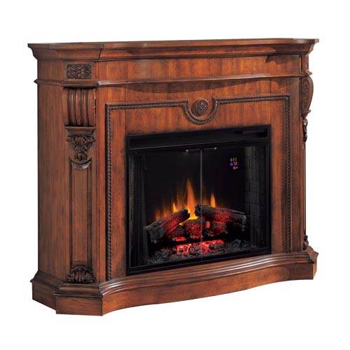 Classic Flame Florence Electric Fireplace Mantel Online Discount 33wm0615 C203