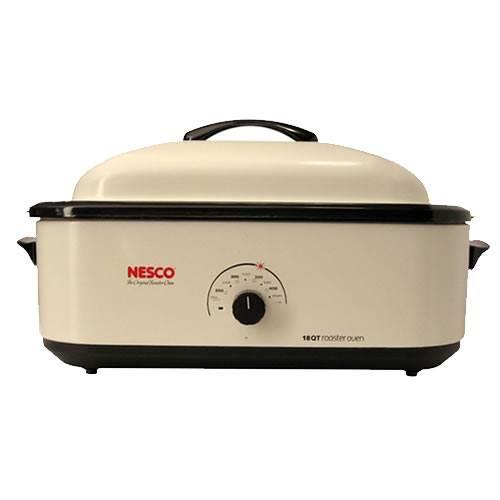 Sportsman 18 Qt Roaster Oven 800654: Roaster Oven