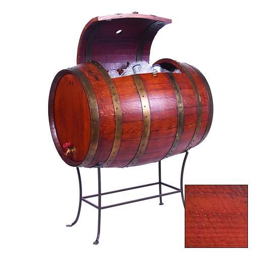 2 Day Designs 890 Full Barrel Cooler