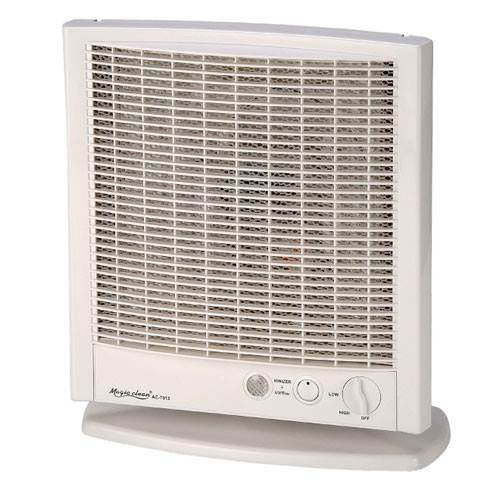 Sunpentown Magic Clean Air Cleaner with Ionizer