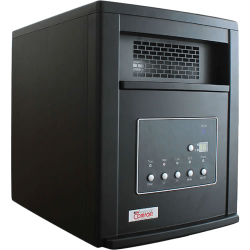 American Comfort Portable Infrared Heater