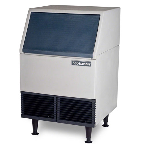 Ice O Matic 85 Lb Nugget Ice Machine Online Discount