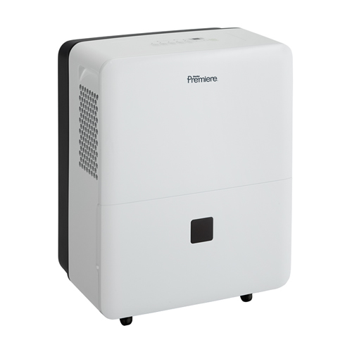 Danby 70 Pint Portable Energy Star Low Temp Dehumidifier with Pump