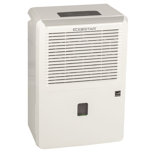 Edgestar Energy Star 70 Pint Portable Dehumidifier image