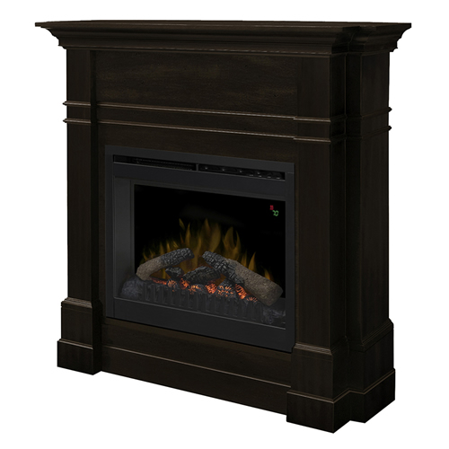 Electric Fireplace Mantel Usa