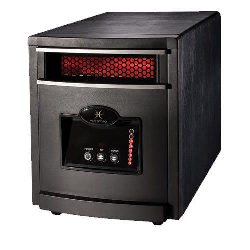 HeatStorm Mojave Portable Infrared Heater