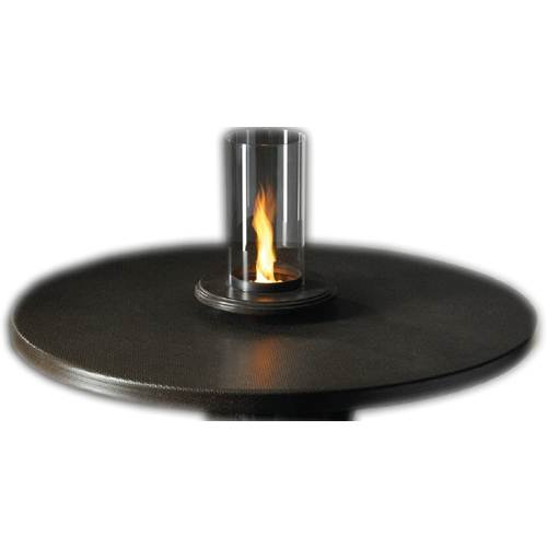 Outdoor Greatroom Intrigue Table Top Venturi Flame Fire Pit For 20 Lb. Propane Tank
