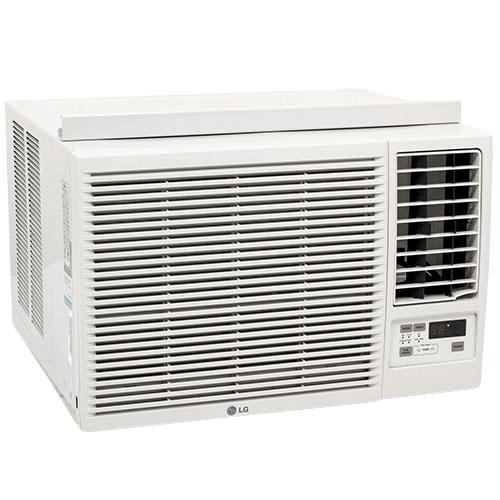 Westinghouse 18000 btu 15 seer ductless mini split air for Window heat pump