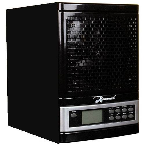Mammoth Air 1000 UV Ionizer Air Purifier