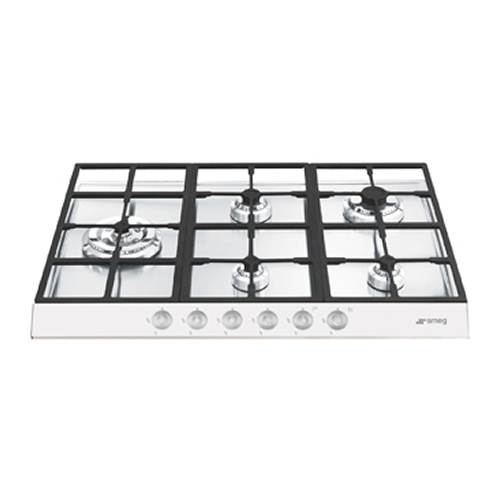 Induction with downdraft electric hob 36