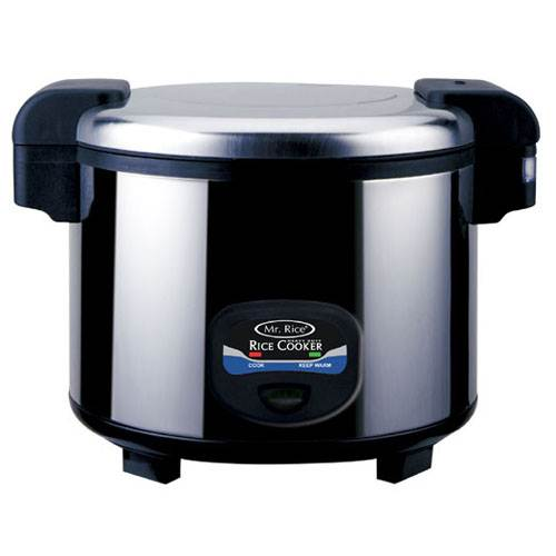 Sunpentown 35-Cup Rice Cooker