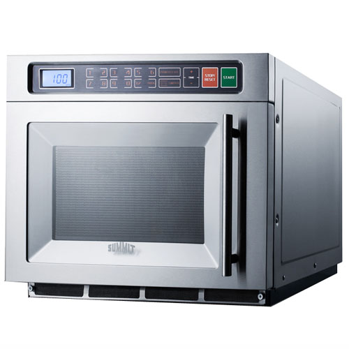 Summit 1800 Watt Commercial Grade Microwave