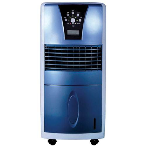 Sunpentown Evaporative Air Cooler with Ionizer and LCD Controls